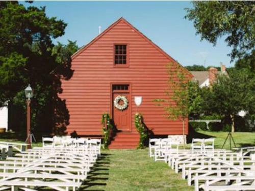Beaufort-Historic-Site-Wedding-Beaufort-NC