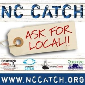 NC Catch Logo